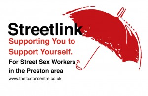 Streetlink - The Foxton Centre