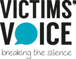 Victims' Voice logo